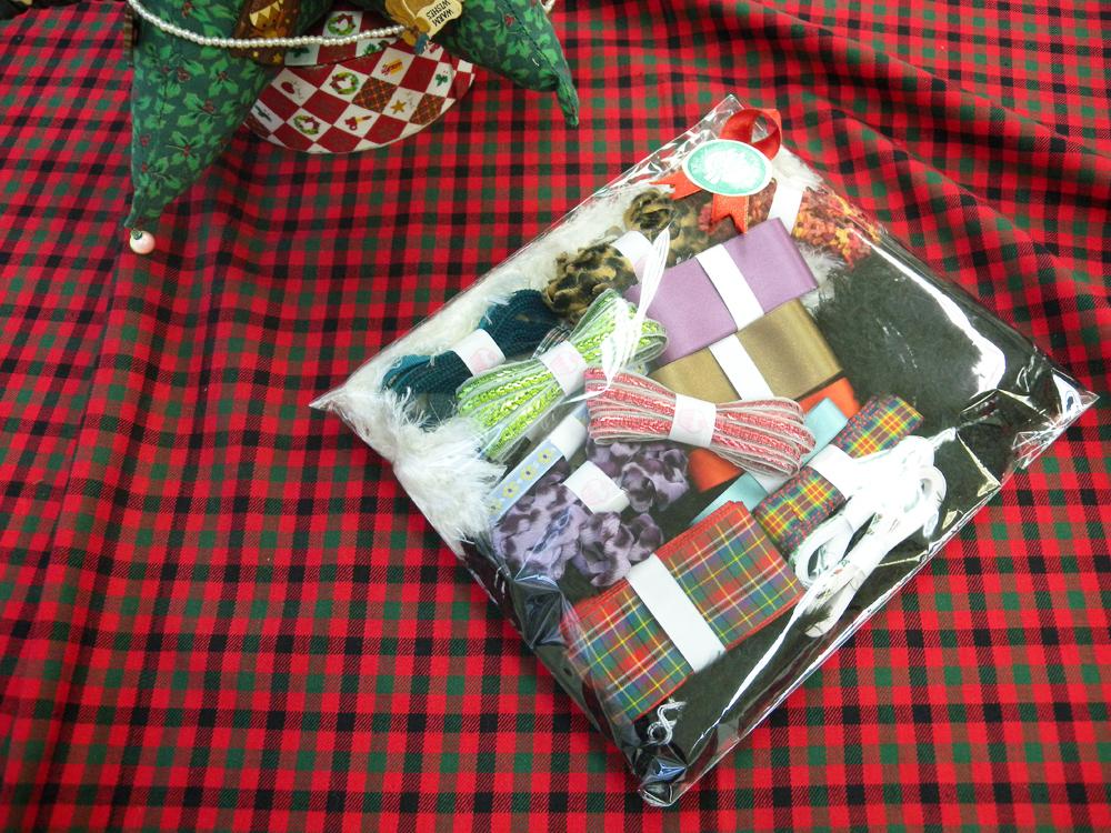 クリスマス限定リボン福袋1