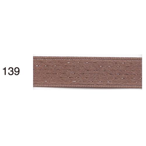 ラメサテンリボン 139