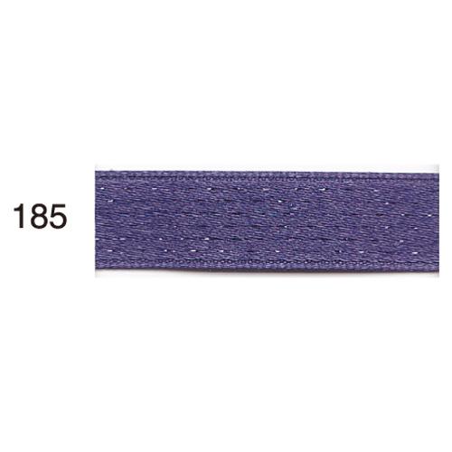 ラメサテンリボン 185