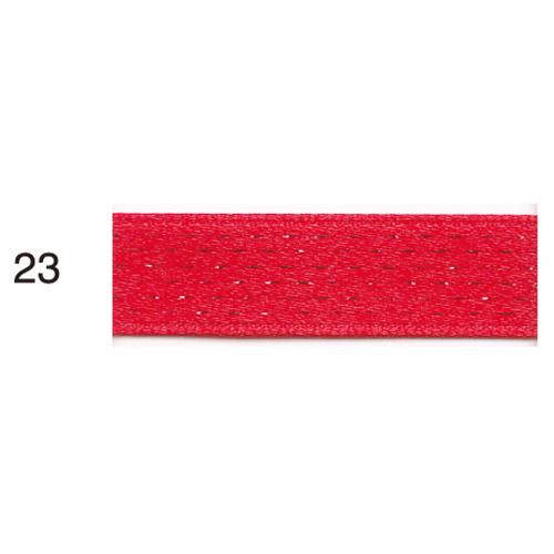 ラメサテンリボン 23