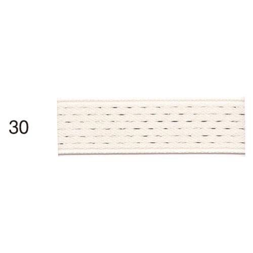 ラメサテンリボン 30