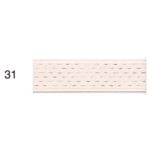 ラメサテンリボン 31
