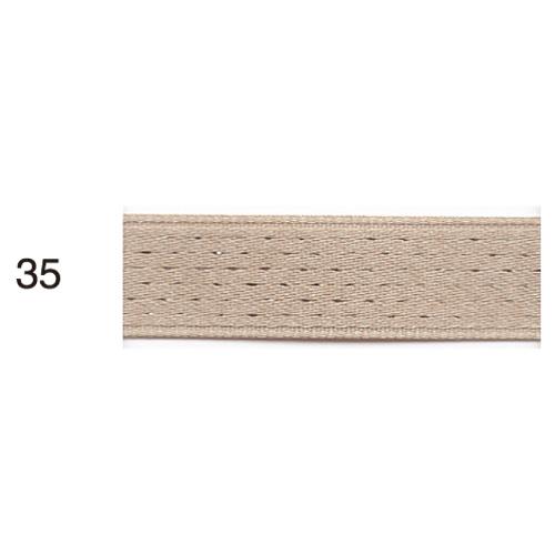 ラメサテンリボン 35