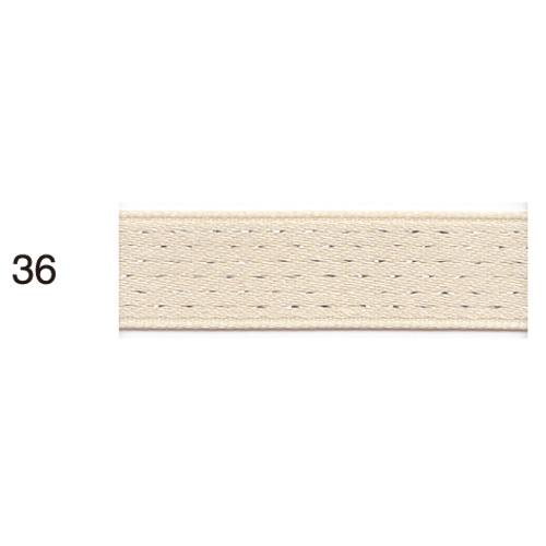 ラメサテンリボン 36