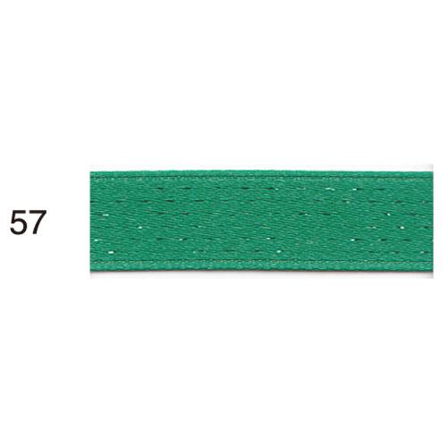 ラメサテンリボン 57