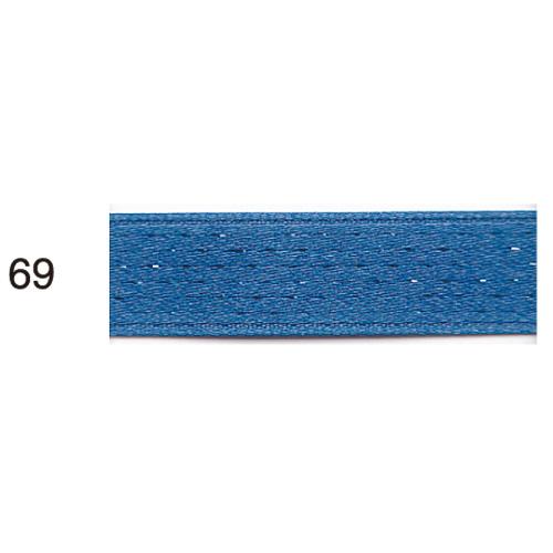 ラメサテンリボン 69