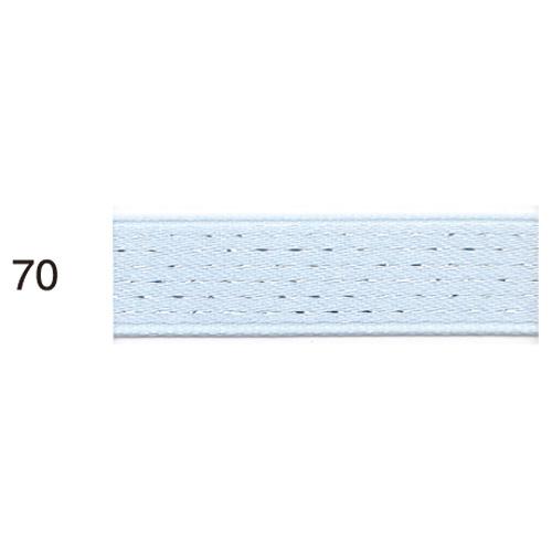 ラメサテンリボン 70