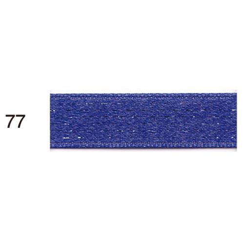 ラメサテンリボン 77