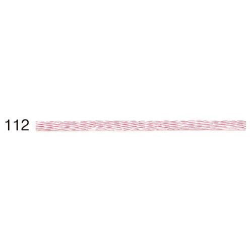 サテンコード 112
