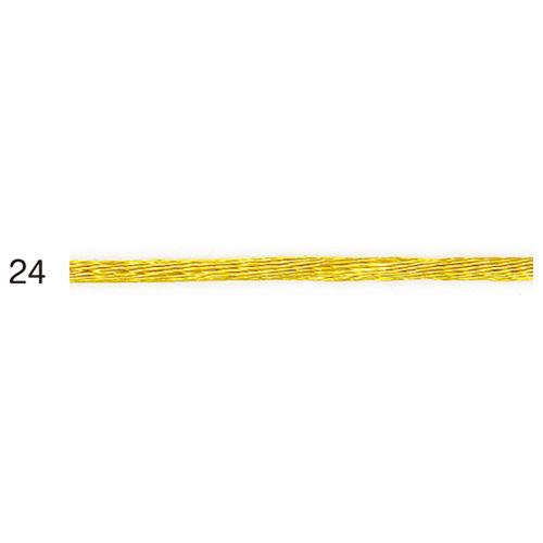 サテンコード 24
