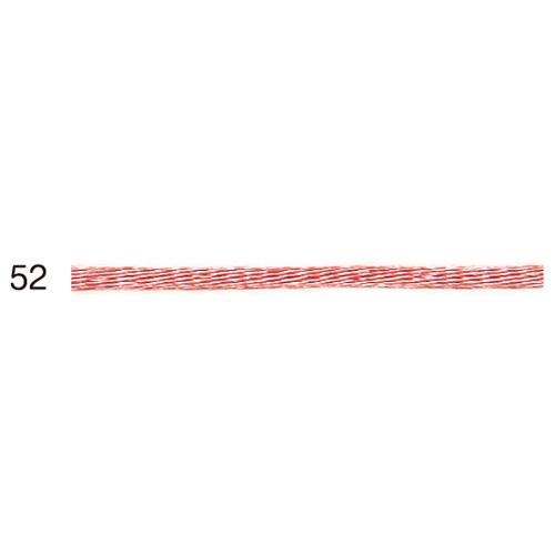 サテンコード 52