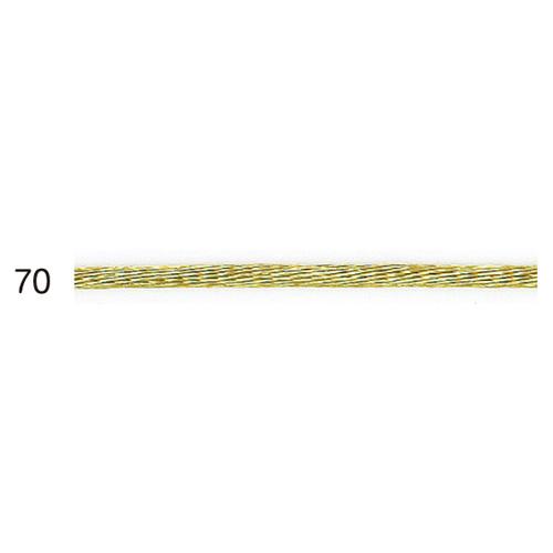 サテンコード 70