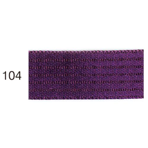 サテンリボン 104