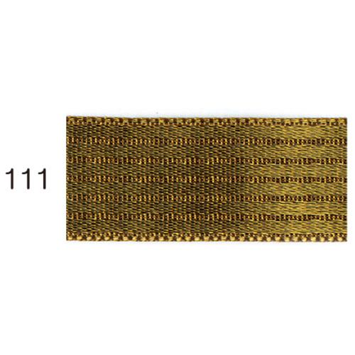 サテンリボン 111
