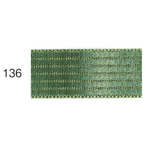 サテンリボン 136