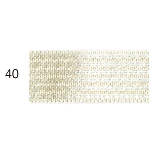 サテンリボン 40