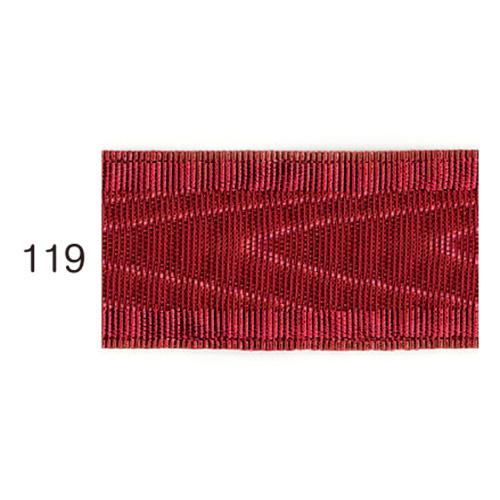 サテンリボン 119