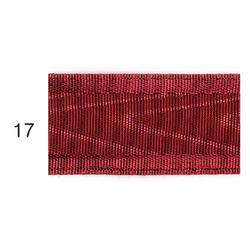 サテンリボン 17