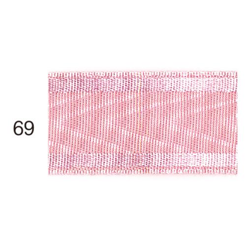 サテンリボン 69