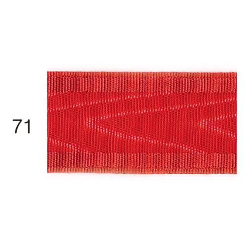 サテンリボン 71