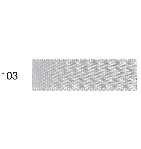 片面サテンリボン 103