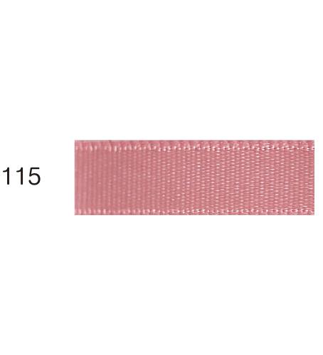 片面サテンリボン 115