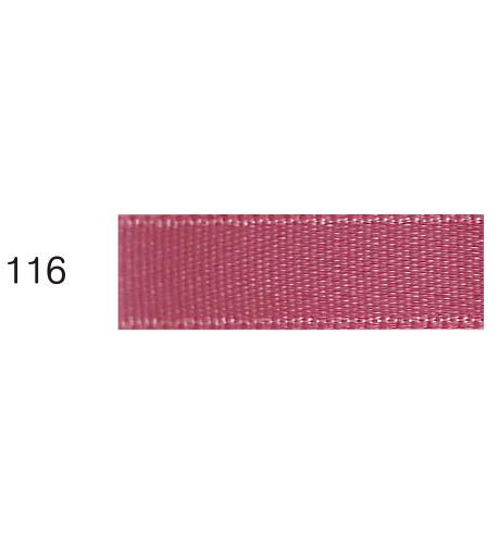 片面サテンリボン 116