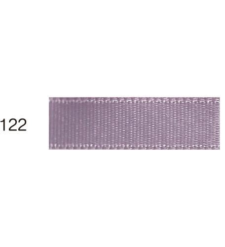 片面サテンリボン 122