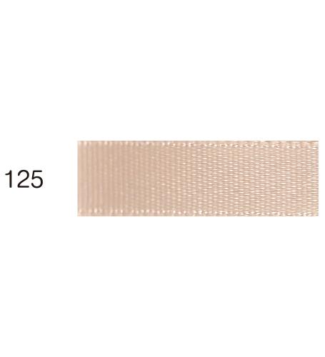 片面サテンリボン 125