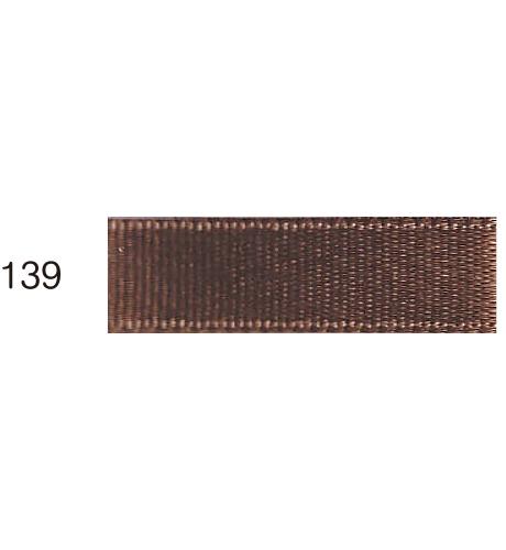 片面サテンリボン 139