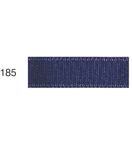 片面サテンリボン 185