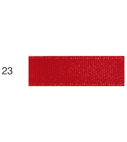 片面サテンリボン 23