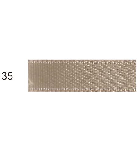片面サテンリボン 35