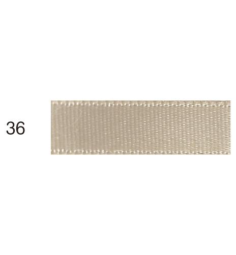 片面サテンリボン 36