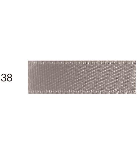 片面サテンリボン 38