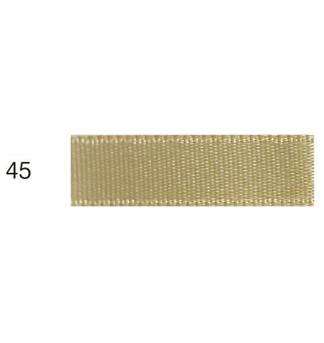 片面サテンリボン 45