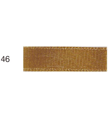片面サテンリボン 46