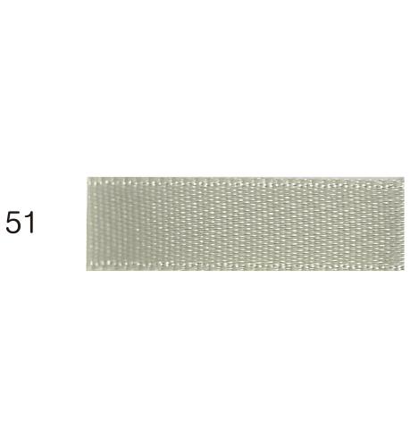 片面サテンリボン 51