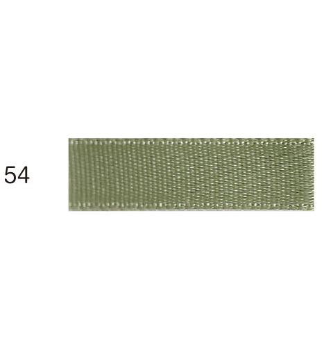 片面サテンリボン 54
