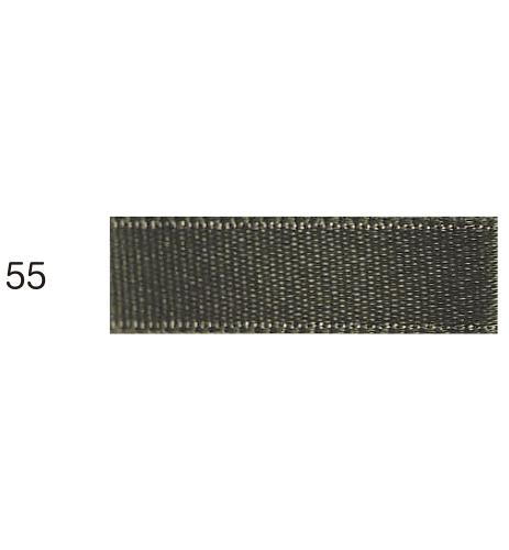 片面サテンリボン 55