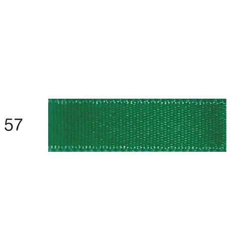 片面サテンリボン 57