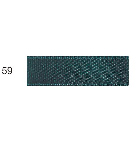 片面サテンリボン 59