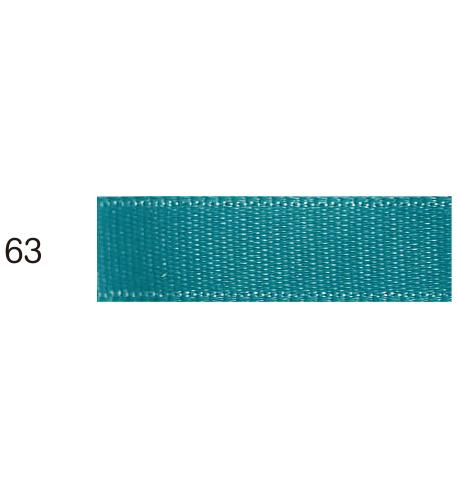 片面サテンリボン 63