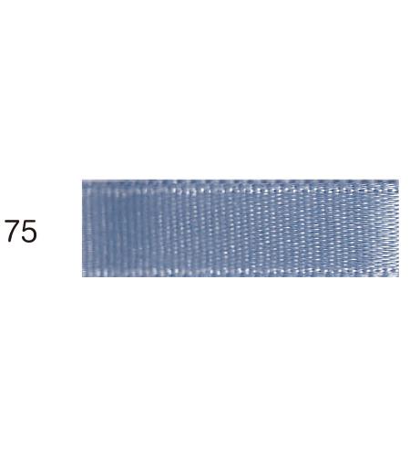 片面サテンリボン 75