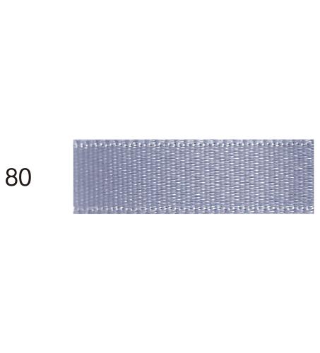 片面サテンリボン 80