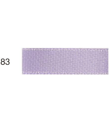 片面サテンリボン 83