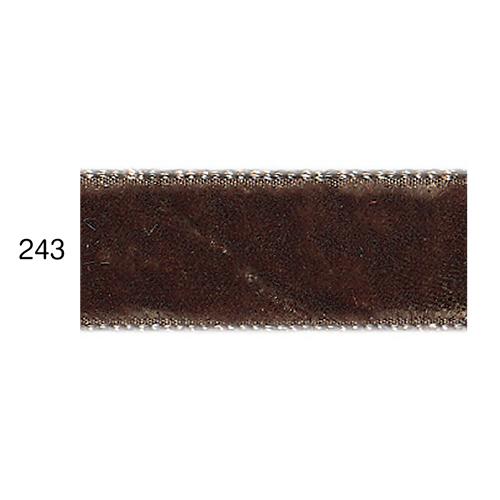 ベルベットリボン 243