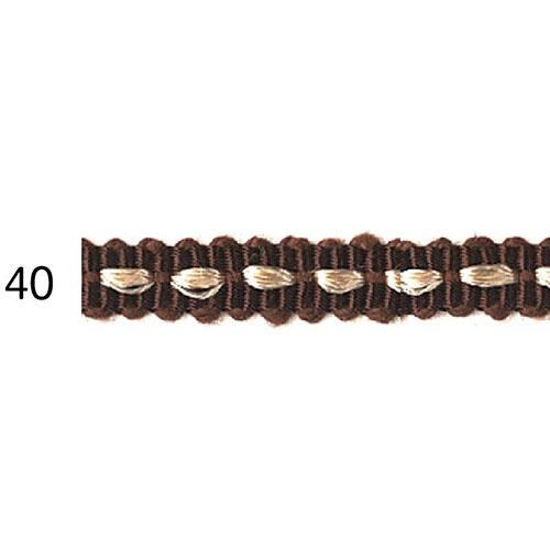 ステッチグログランリボン 40