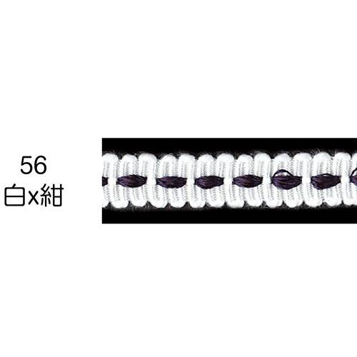 ステッチグログランリボン 56