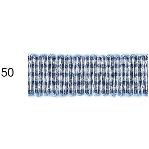 ストライプグログランリボン 50